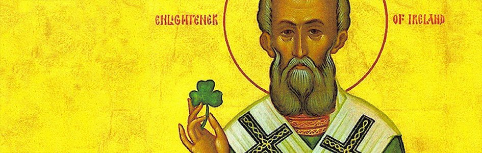 St Patrick / Answers in Genesis