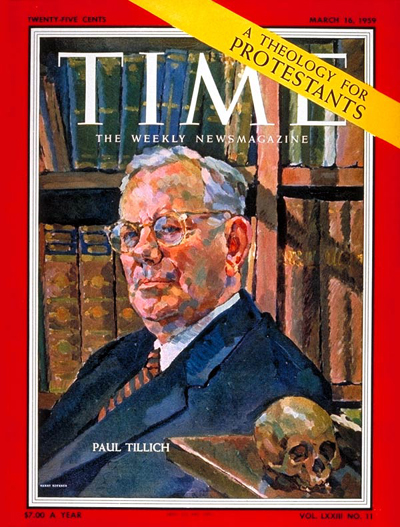 religion and culture essays in honor of paul tillich Paul tillich born: paul johannes tillich a collection of his essays, in 1948 and the history of religion and culture.
