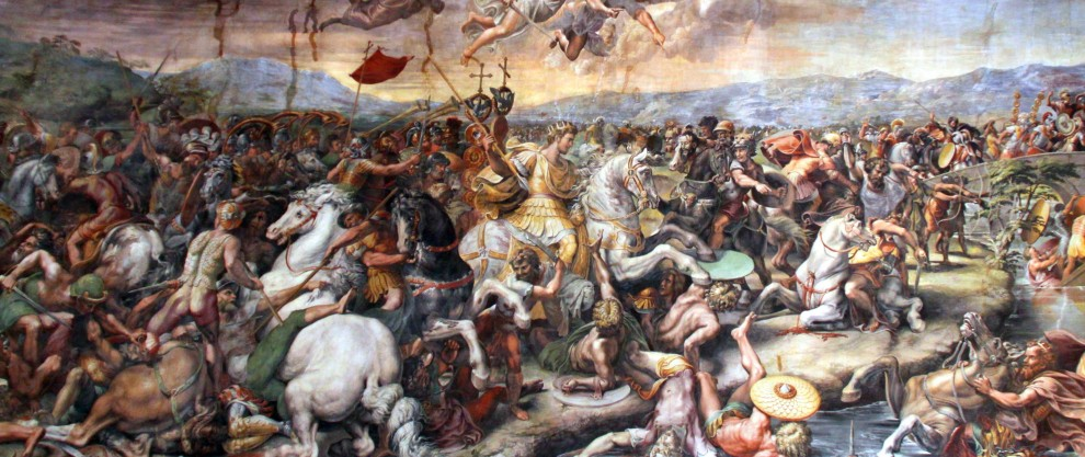 Battle_of_the_Milvian_Bridge_by_Giulio_Romano,_1520-24