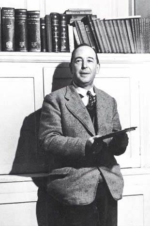 C. S. Lewis Quotes About Writing