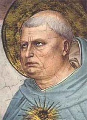 thomas aquinas big pile of straw the scriptorium daily today 6 is the day in 1273 when thomas aquinas stopped writing he had certainly written plenty by then he was not yet fifty years old