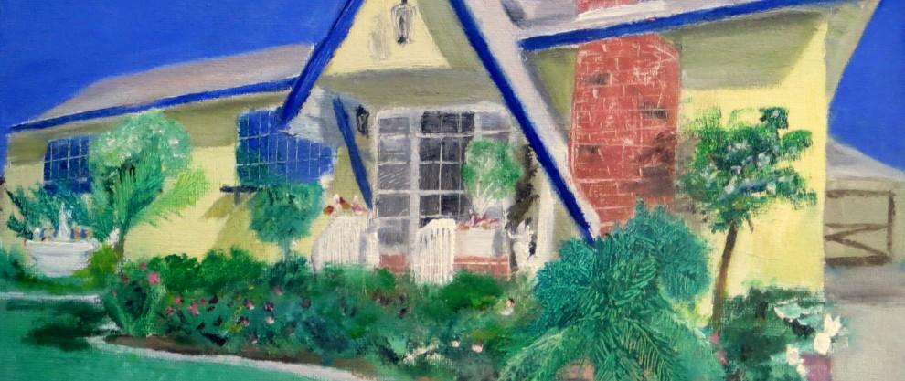 Jim and Teresa's House