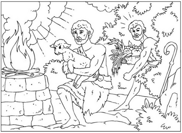 able coloring pages - photo#12
