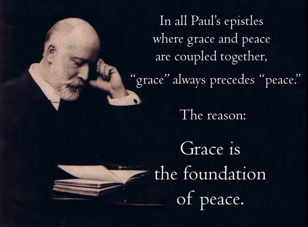 Torrey Grace Foundation of Peace