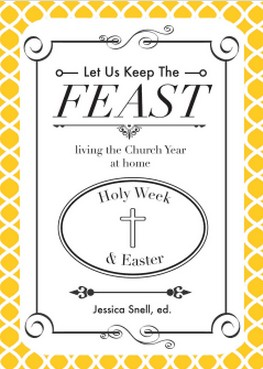 keep feast easter