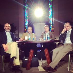 Future of Protestantism