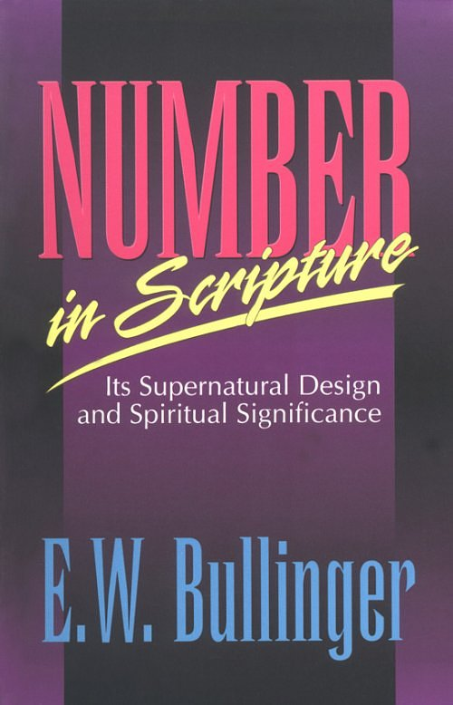 bullinger number cover