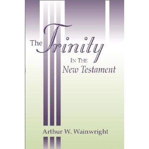 wainwright trinity new testament