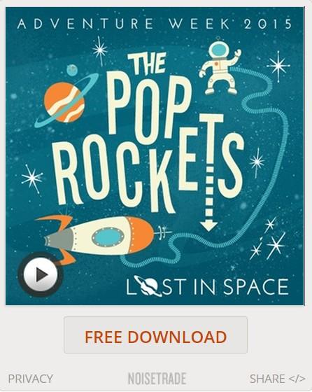 pop rockets adventure week 2015