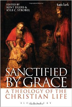 Santified by Grace