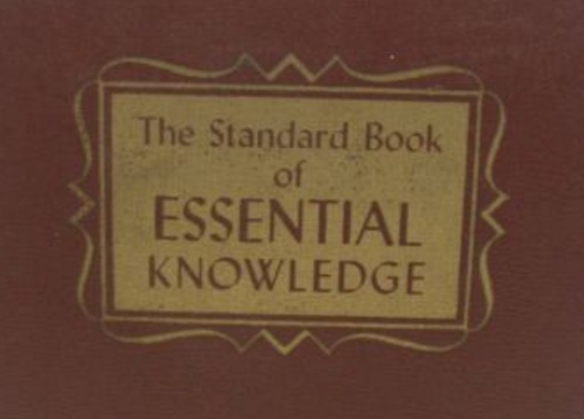 standard-book