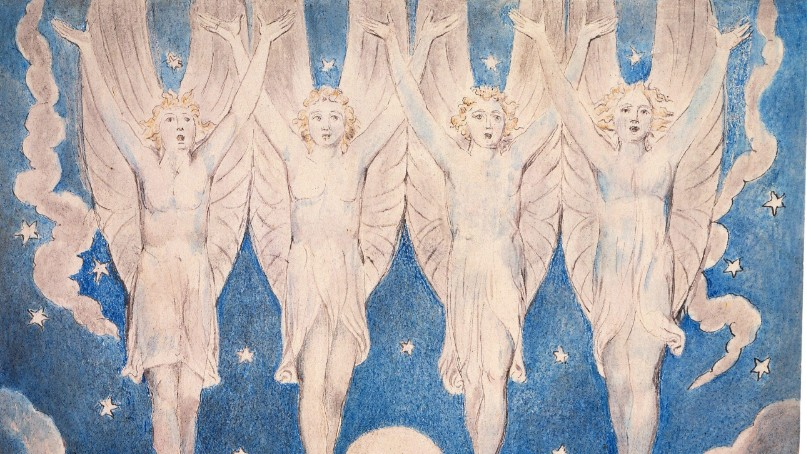 angels-shout-for-joy-blake
