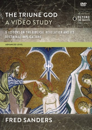 triune god video course cover