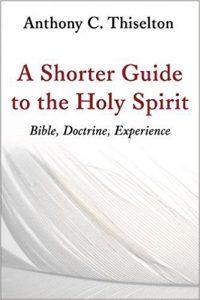 thiselton short guide cover