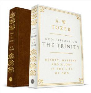 tozer trinity book