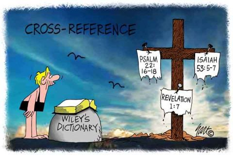 BC cross reference