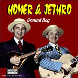Homer and Jethro