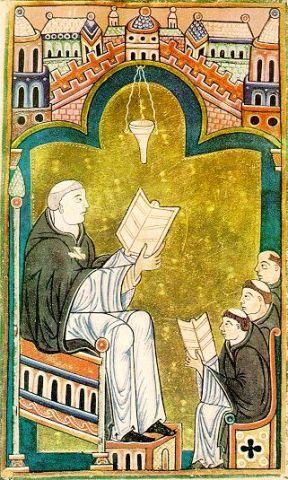 Hugh of St Victor