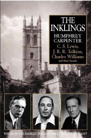 Inklings book cover