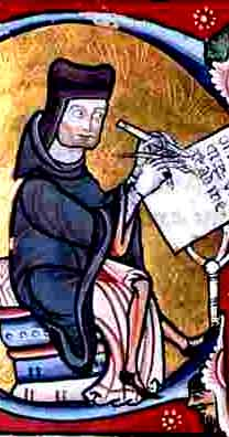 Lombard scribe