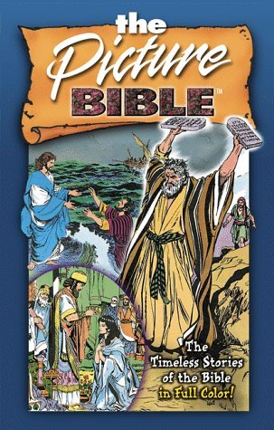 Picture Bible color cover