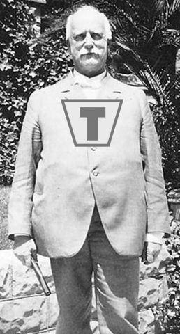 Torrey cape