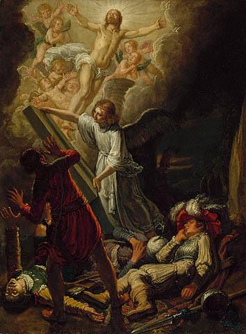 lastman resurrection