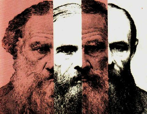 criticism dostoevsky essay in old tolstoy Get this from a library tolstoy or dostoevsky : an essay in the old criticism [george steiner] -- george steiner's tolstoy or dostoevsky has become a classic among.