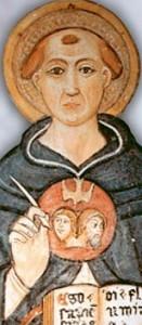 Aquinas-Trinity