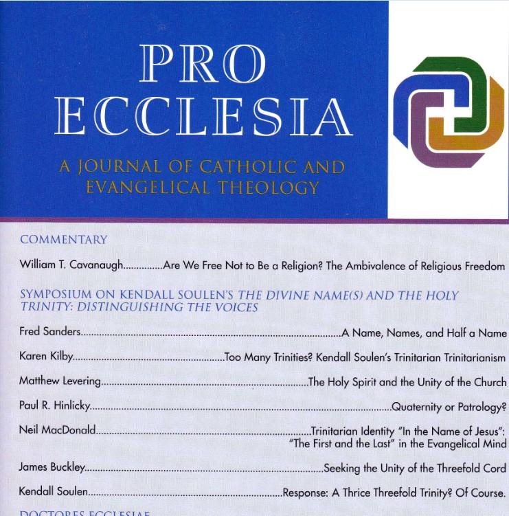 Pro-Ecclesia-Soulen-cover-small