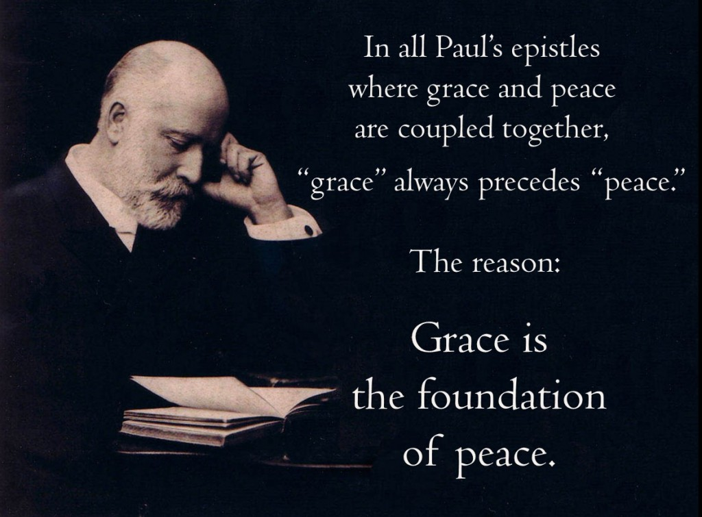 Torrey Grace Foundation of Peace
