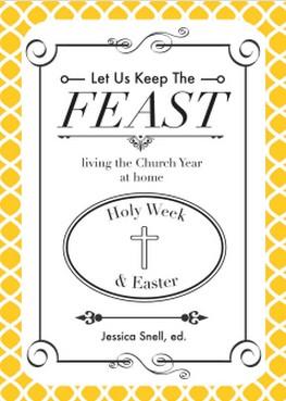 keep feast easter