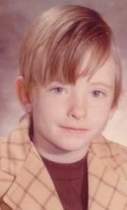 Freddie grade 3 awwww