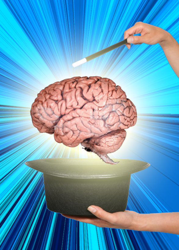 magic brain
