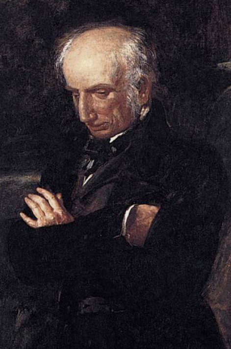 wordsworth in vacant or in pensive mood