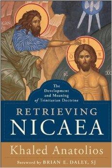 anatolios retrieving nicaea