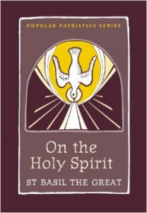 basil holy spirit cover