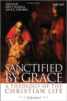Santified by Grace