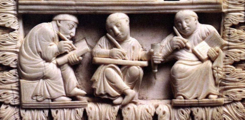 theologians at task