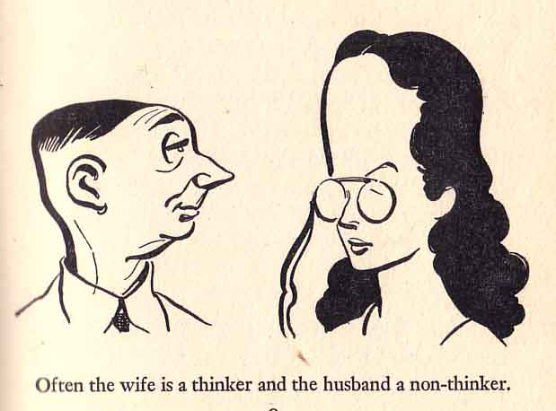 2books wife thinker