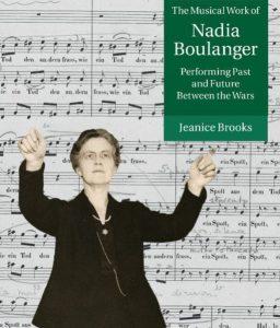 boulanger book cover