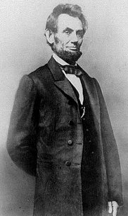 Abraham Lincoln 1 2