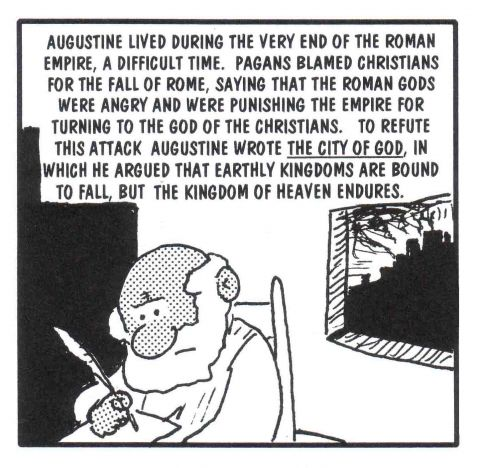Augustsine 5