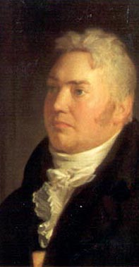 Coleridge portrait