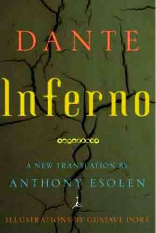 Esolen Inferno cover