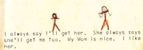 Freddie Mom get you