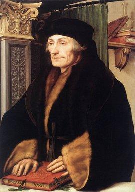 Holbeins Erasmus
