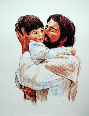Hook bible illustration