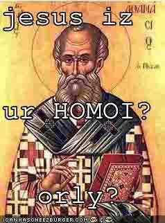 LOL Athanasius