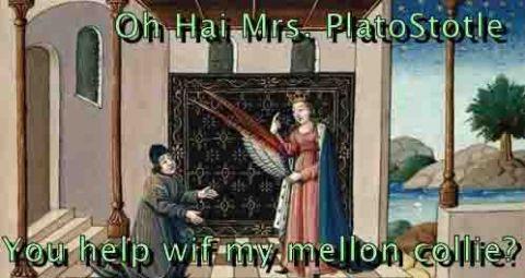 LOL Boethius
